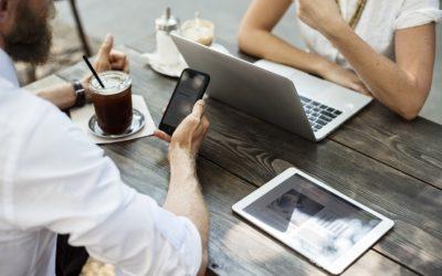 Datové schránky v novém, komunikace pohodlně z mobilu či tabletu