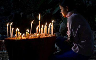 V Rýmařově zapálí svíčky za Palacha