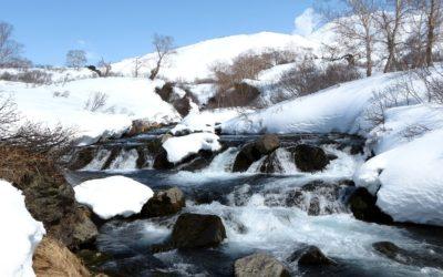 Sněžení zlepšilo situaci na nádržích v povodí Odry