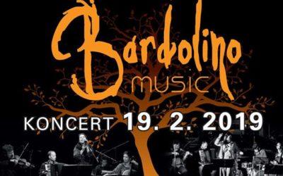 V Bruntále vystoupí Bardolino Music