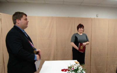 Snoubenci mohou být oddáni i na malých obcích