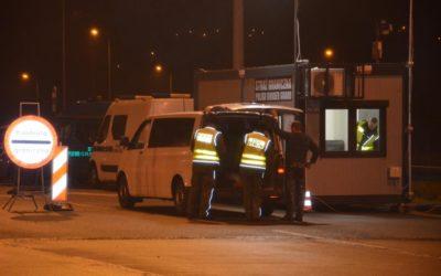 Polsko zavedlo kontroly na hranicích, za špatné překročení hrozí pokuta 500 zlotých