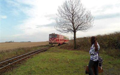 Začne uzavírka a objížďky kvůli opravám železničních přejezdů na Osoblažce