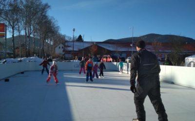 Ve Vrbně připravují Disco na ledě s DJ Radkem z Prudniku