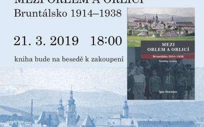 Městské muzeum Rýmařov zve na přednášku – Bruntálsko mezi orlem a orlicí