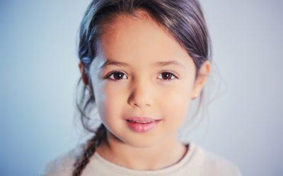 U pětiletých dětí je nově hrazena prohlídka sluchu na ORL