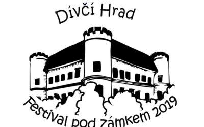 V Dívčím Hradě vystoupí Anna K, Verona a kapela O5 a Radeček