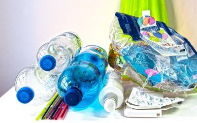 Osoblažské odpady zajišťují sběr druhotných surovin pro osm obcí na Osoblažsku