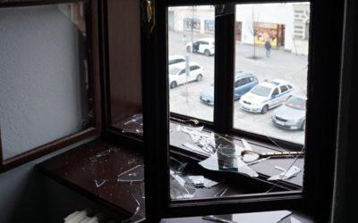 Výbuch v Rýmařově: Pachatel skončil na psychiatrii
