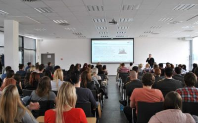 Moravská vysoká škola Olomouc přivítala na konferenci vědce z 11 zemí