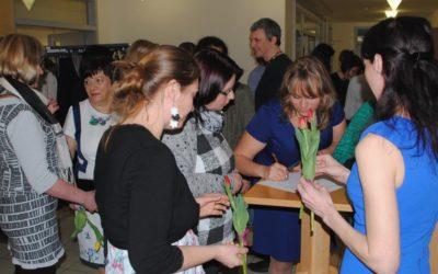 Učitelé na Rýmařovsku oslavili svůj svátek