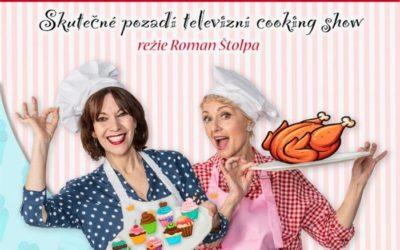 Městské divadlo Bruntál uvede komedii ze zákulisí jedné kulinářské show