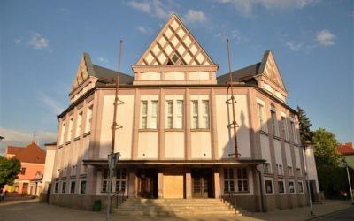 Městské divadlo v Krnově se dočká nových lóží i sedadel