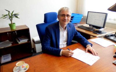 Úřad práce ČR se snaží klientům maximálně pomoci, řekl ředitel Jiří Unverdorben
