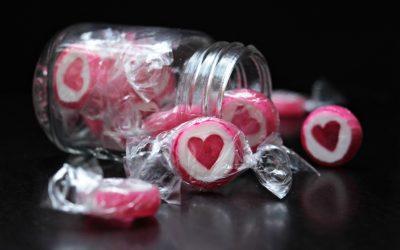 Pošlete sladkosti dětem na Ukrajinu