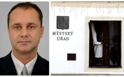 Starosta Rýmařova Luděk Šimko: Jsem rád, že se nikomu nic nestalo. Exploze rozbila okna i dveře