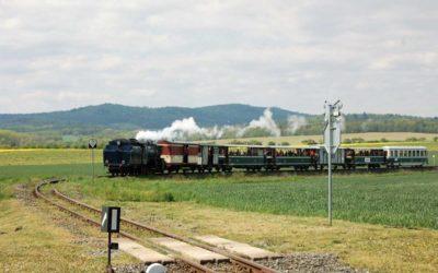 Úzkokolejka na Osoblažsku zahájila sezónu