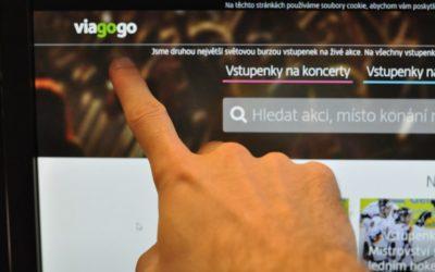 MS v hokeji začíná, pozor na vstupenky zakoupené přes Viagogo.com