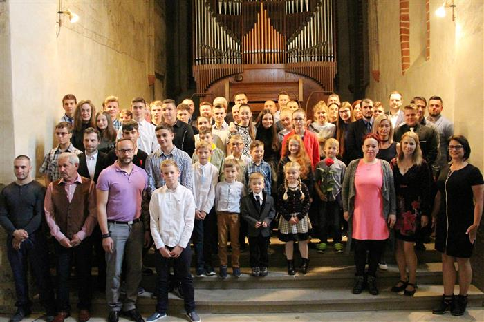 Sportovci převzali v Koncertní síni sv. Ducha ocenění