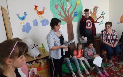 Žáci ze Základní školy Bruntál se zapojili do celoevropské kampaně – Dny dětského čtení