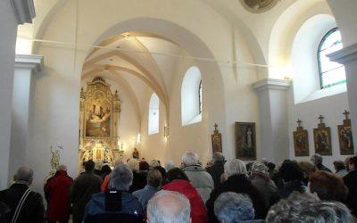 Chrámy v kraji se opět otevřou veřejnosti