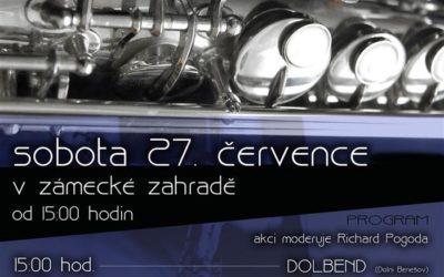 Bruntále bude Jazzový festival