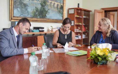 Novým ředitelem Horské služby byl jmenován Patrik Jakl