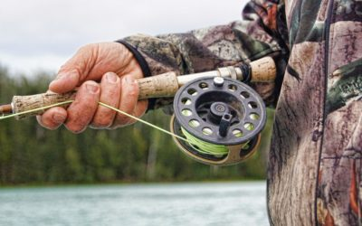 Moravskoslezský kraj pomáhá rybářům překonat sucho
