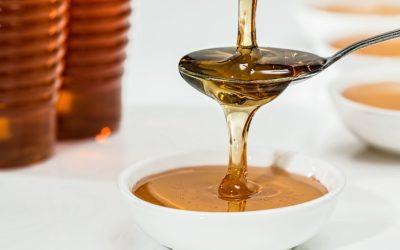 I med z velkoměsta může být chutný a zdravý