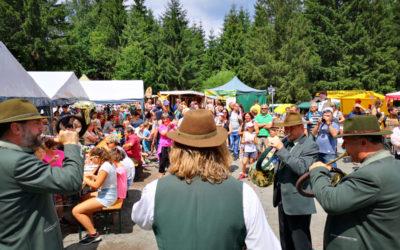 Lesní slavnosti Lapků z Drakova: Velkolepá akce je kvůli koronaviru letos zrušena