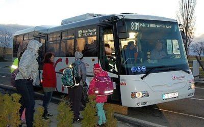 V jízdních řádech nastanou 15. prosince změny