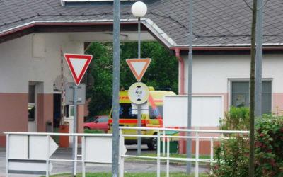 Sdružené zdravotnické zařízení Krnov zpřísnilo opatření v souvislosti s COVID-19