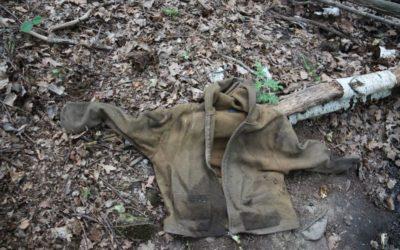 Kdo je mrtvý muž, kterého našli v potoku u Jindřichova?