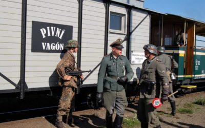Cestující na Osoblažce čekal návrat do válečných let