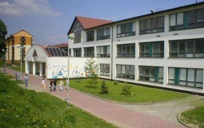Budovu ZŠ Okružní čeká obnova, Bruntál tak završí rekonstrukce základních škol