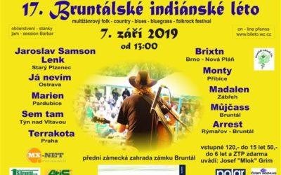 Bruntál ožije hudebním festivalem