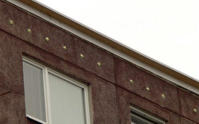 Zateplovali budovy a zničili hnízda rorýse obecného, padly tři pokuty za 250 tisíc korun