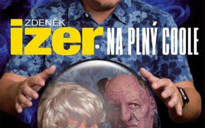 Městské divadlo Krnov uvede zábavný program Zdeňka Izera