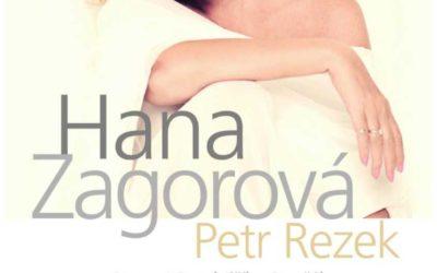 V Městském divadle Krnov vystoupí Hana Zagorová