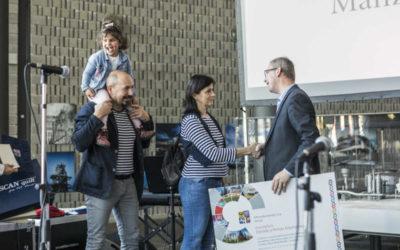 Sobotní Den pěstounství byl příležitostí poděkovat všem, kteří nabídli opuštěným dětem rodinné zázemí