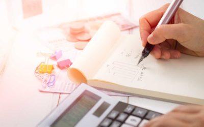 Daň z příjmů: Jak to funguje?