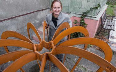 Do odhalení nového památníku 17. listopadu v Opavě zbývá už jen týden