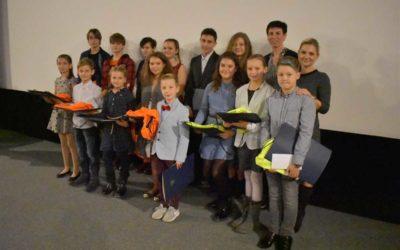 V Bruntále ocenili nejlepší žáky a studenty