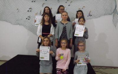 Do pěvecké soutěže se zapojily čtyři bruntálské základní školy