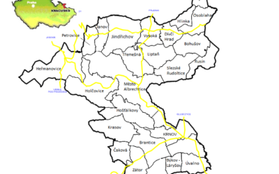 Místní akční skupina Rozvoj Krnovska se má čím pochlubit