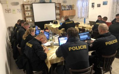 Policejní psovodi Moravskoslezského kraje vsadili na vzdělávání