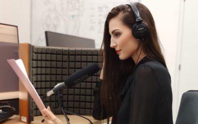 Karolína Kopíncová: Jako dítě jsem běhala po lese a stavěla bunkry, Miss Czech Republic je škola pro moderní ženu