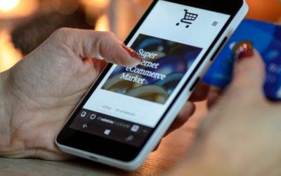 Je to e-shop, nebo není? V čem je háček?