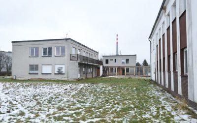 Bruntálský domov Sagapo čeká demolice, v příštím roce se klienti vrátí do nového