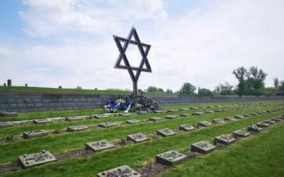 Mezinárodní den památky obětí holokaustu